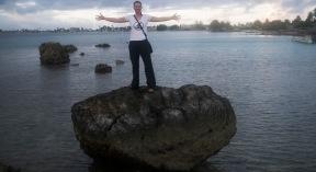Marshall Islands Climate & Sea Level